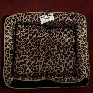 Other - Cat/dog bed. Brand new.
